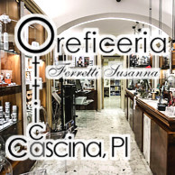 FERRETTI OREFICERIA OTTICA OROLOGERIA